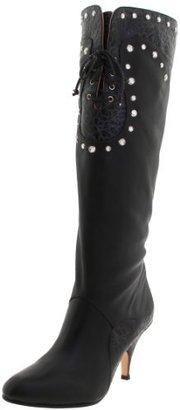 Samanta Women's Noonie Lace-Up Boot