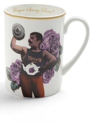 Ted Baker 'Strongman' Mug