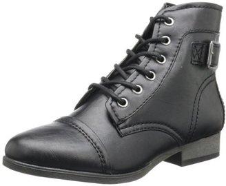 Madden-Girl Women's Armie Boot