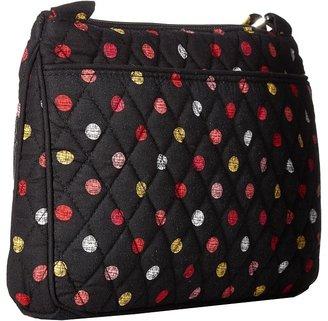 Vera Bradley Little Hipster Cross Body Handbags