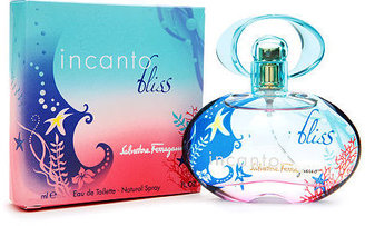 Salvatore Ferragamo Incanto Bliss Incanto Bliss Eau De Toilette Spray