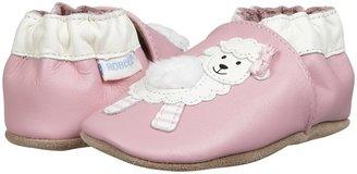 Robeez Soft Soles Touch & Feel Lamb