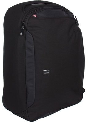 Crumpler Dry Red No 4 - 2 Wheel Roller (Black) - Bags and Luggage
