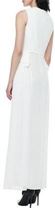 Cynthia Steffe Eden Sleeveless Maxi Dress