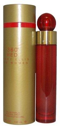 360 Red by Perry Ellis Eau de Parfum Women's Spray Perfume - 3.4 fl oz $25.49 thestylecure.com