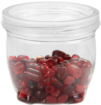 Container Store 12 oz. Lock Up Clear