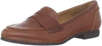 Indigo by Clarks Women's Charlie Penny Loafer