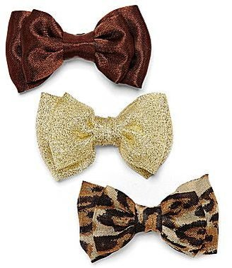 JCPenney 3-pk. Hair Bows