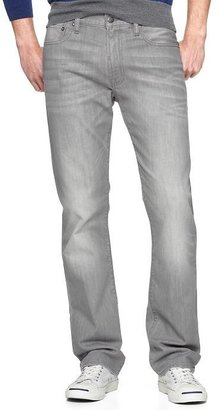 Gap 1969 Straight Fit Jeans (Silver Strand Wash)
