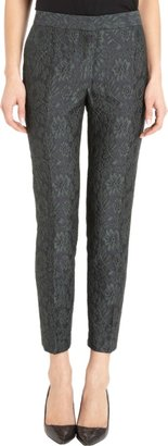 Elizabeth and James Dixie Cropped Trousers Sale up to 60% off at Barneyswarehouse.com