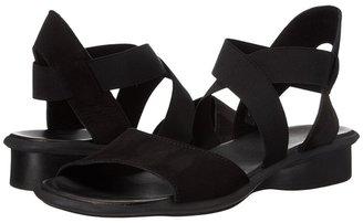 Arche - Satia Women's Sandals $295 thestylecure.com