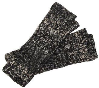 UGG BoCoCa Fingerless Glove (Black) - Accessories