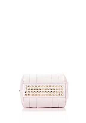 Alexander Wang Rockie In Gummy With Pale Gold