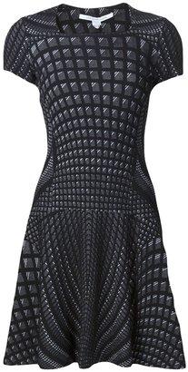 Diane von Furstenberg 'Hansine' dress