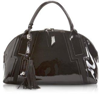Francesco Biasia Valeria - Medium Leather Bowler