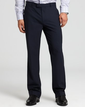 Theory Cody Tailor Straight Pants
