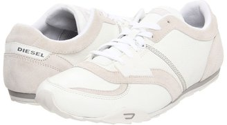 Diesel Matthew - 12 (White) - Footwear