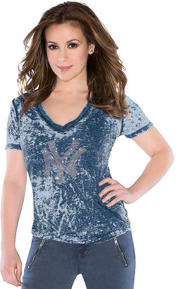 New York Yankees TOUCH BY ALYSSA MILANO Tee