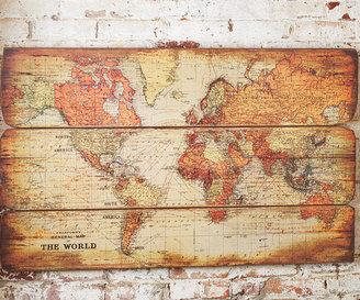 Napa Style Old World Art Panel