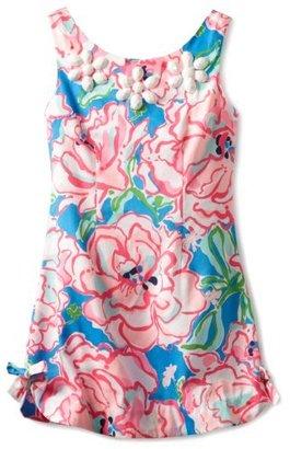 Lilly Pulitzer Girls 7-16 Little Delia Dress