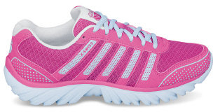 K-Swiss Women's Blade-Light Whitburn