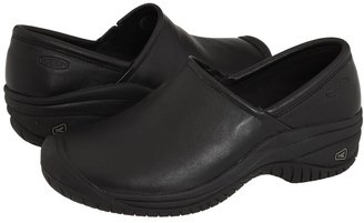 Keen Utility - PTC Slip-On II Women's Industrial Shoes $115 thestylecure.com