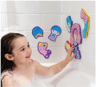Munchkin Mermaid Fashion Foam Playset