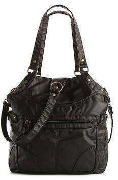 Kelly & Katie Slouchy Tote