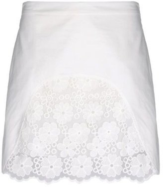 See by Chloe Mini skirt