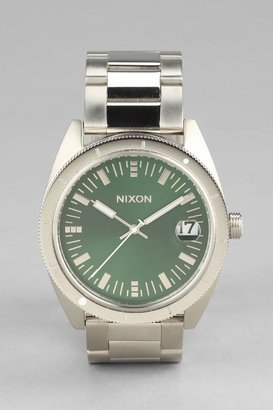 Nixon The Rover Stainless Steel Watch