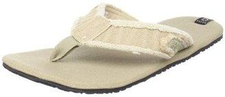 Sanuk Men's Rasta Sprout Thong Sandal