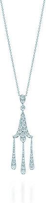 Tiffany & Co. Legacy Collection® triple drop pendant