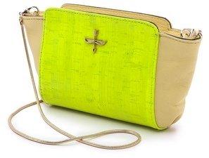 Pour La Victoire Yves Elie Mini Cross Body Bag