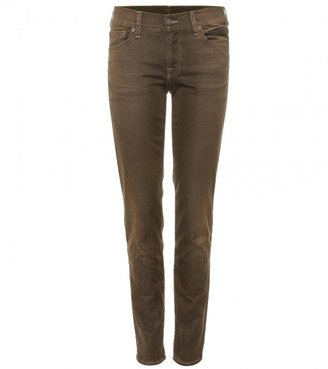 7 For All Mankind Seven GWENEVERE SKINNY JEANS