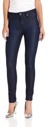 DL1961 Women's Nina Hi-Rise Skinny Jean in Milan