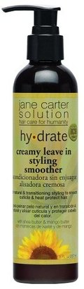 Jane Carter Solution Hydrate Creamy Leave In Styling Smoother - 8 oz $14.99 thestylecure.com