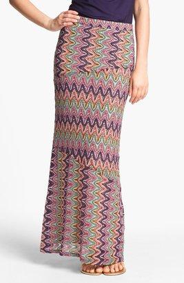 Trina Turk 'Malia' Maxi Skirt