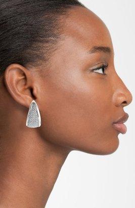 Nordstrom Adami & Martucci 'Mesh' Hoop Earrings Exclusive)