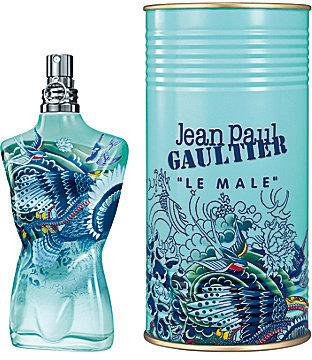 Jean Paul Gaultier Le Male Summer Limited Edition Fragrance