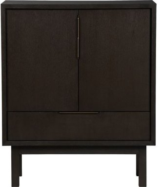 Crate & Barrel Pearse Small Sideboard.
