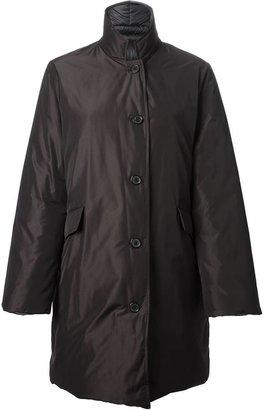 Jil Sander reversible 'Software' coat