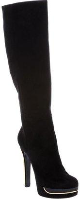 Gianmarco Lorenzi Collector knee length boot