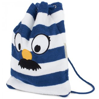 Stella McCartney Stripe Towel in Bag