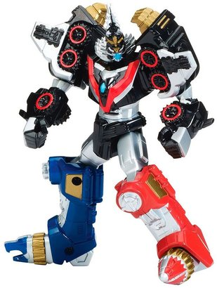 Power Rangers gosei grand megazord figure by bandai