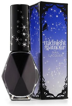 Victoria's Secret Makeup Holiday Limited-edition Midnight Glamour™ Nail Lacquer