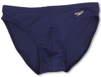 Speedo Solar 1 Brief (Black) Men's Swimwear