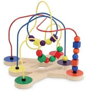 Melissa & Doug Kids Toys, Bead Maze