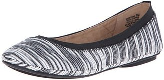 Bandolino Women's Edition Synthetic Ballet Flat $19.42 thestylecure.com