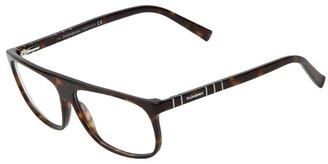 Yves Saint Laurent rectangular frame glasses