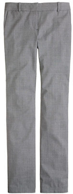 J.Crew 1035 trouser in Italian stretch wool